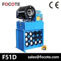 4''Hose Crimping Machine